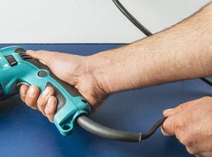 diagnoza uszkodzenia przewodu elektrycznego