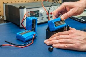 regeneracja akumulatora poprzez zmianę technologii na Li-Ion